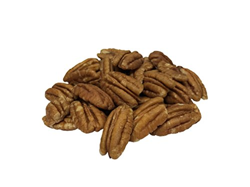 Jr Shell (Nuts U.S. - Jr. Mammoth Pecan Halves, Raw, No Shell (3 LB))