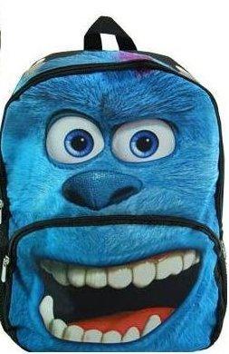 """Monster University 16"""" Backpack"""
