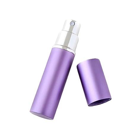 JKL dispensador de jabón Botellas de perfume de viaje ...