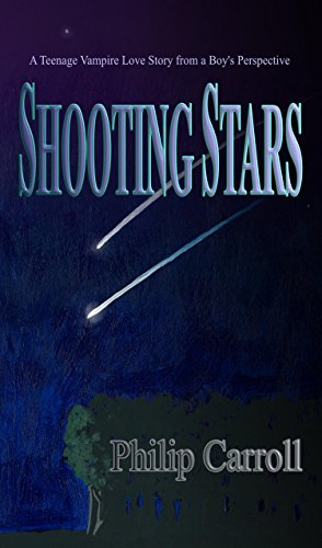 #freebooks – Shooting Stars by Philip Carroll