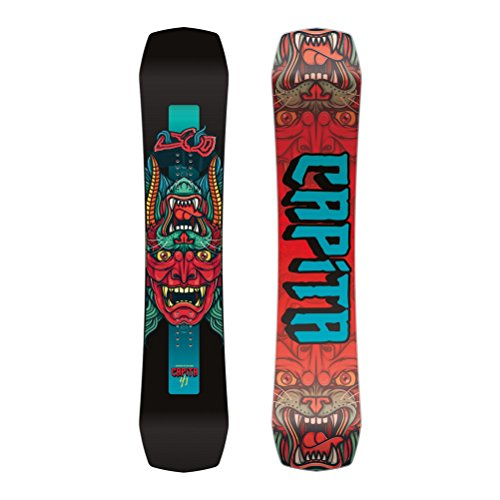 Capita 2019 Children of the Gnar 141cm JR Snowboard -