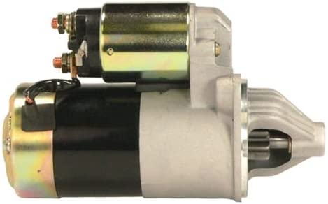 97-06 1.8L 2.0L Tiburon w//MT 96 97 98 99 00 01 02 03 04 05 06 2.0L Tucson w//MT 05 06 07 08 09 DB Electrical SMT0092 Starter Fits Hyundai Elantra w//Manual Transmission 1.8 1.8L 2.0 2.0L