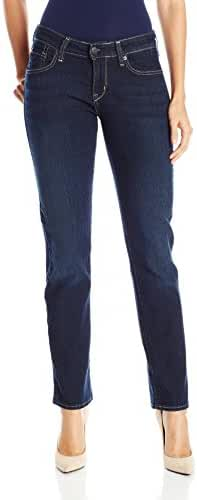 Signature by Levi Strauss & Co Women's Straight Jean