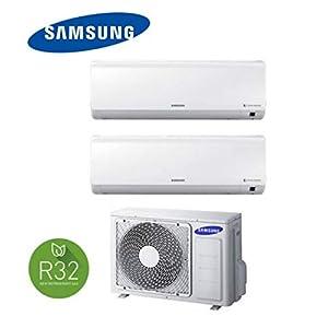 Samsung AR09NXFHBWKN MONOSPLIT New Style Plus 9000 BTU BCO 1 spesavip