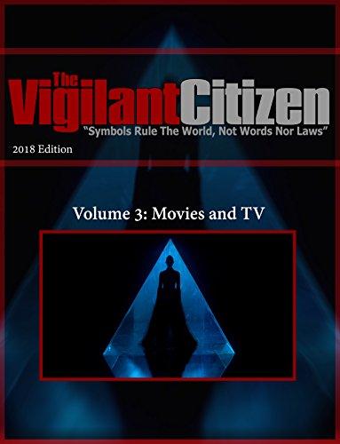 The Vigilant Citizen 2018 Volume 3: Movies and TV - Kindle ...