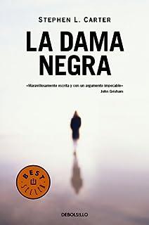 La dama negra (BEST SELLER)