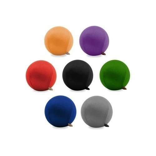 Stress Reliever Office Toys - Gel Stress Relief Balls 3 Pk Red by HandStands