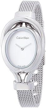 Calvin Klein Belt Women's Quartz Watch (K5H23126)