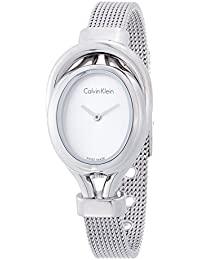 Belt Womens Quartz Watch K5H23126