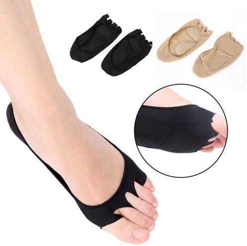 Gesundheit Fußpflege Massage Zehensocken Fünf Finger Zehen Kompressionssocken DE