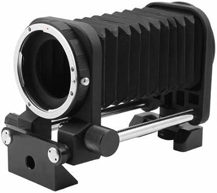 Pixtic - Fuelle macro para cámaras réflex Canon EOS 400D, 450D ...