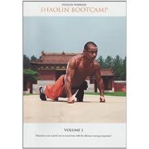 Shaolin Warrior: Shaolin Bootcamp, Volume 1 by Shifu Yan Lei