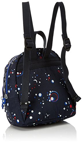 Munchin Mujer Multicolor galaxy Mochilas Party Kipling Y8AdqnRA