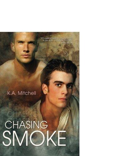 Read Online Chasing Smoke pdf epub