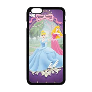 Charming Snow White Cell Phone Case for Iphone 6 Plus