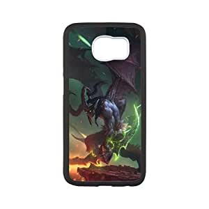 Dota 2 Samsung Galaxy S6 Cell Phone Case Black Personalized Phone Case LK5S7L9S6