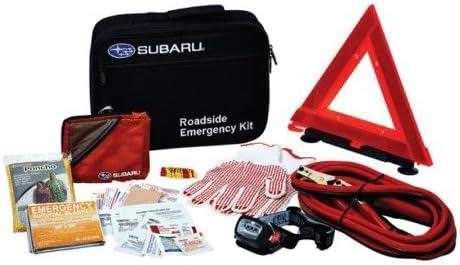 SUBARU Genuine Roadside Emergency Kit SOA868V9510 Fits All Models New in Bag OEM Outback STI WRX Forester ++