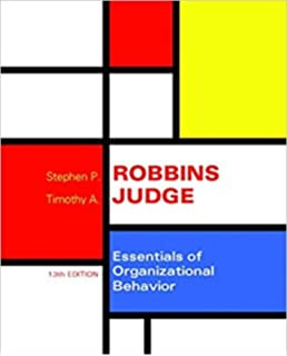 Amazon essentials of organizational behavior 11th edition essentials of organizational behavior 13th edition essentials of organizational behavior 13th edition stephen p robbins fandeluxe Image collections