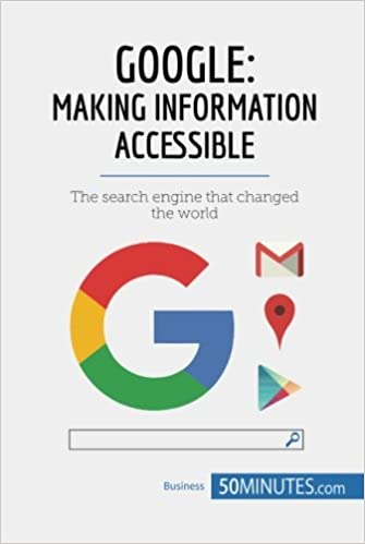 Are Search Engines Making Students >> Google Making Information Accessible The Search Engine That