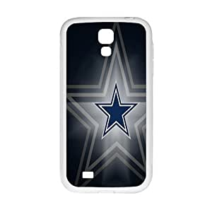 Cool painting dallas cowboys Phone Case for Samsung Galaxy S4