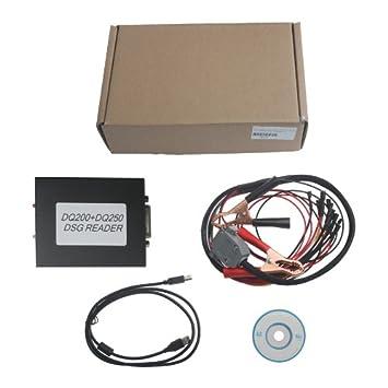 DSG 2014 MINI Reader (DQ200 DQ250 &) Para VW AUDI New Release Programador CAMBIO