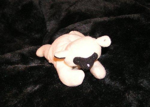 Chops the Lamb Teenie Beanie by CHIPS the Lamb Teenie Beanie - from the Ty McDonalds Teenies collection.
