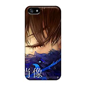 Ib Garry Hot phone back shell Awesome Phone Cases Excellent Iphone5 iphone 5s iphone 5