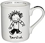Best Enesco Dad Mugs - Enesco Children of the Inner Light New Dad Review