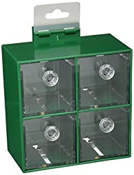 Creative Foraging Systems 4-Big Boxes, 6-Inch W by 6-Inch H
