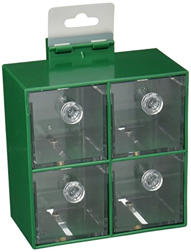 (Creative Foraging Systems 4-Big Boxes, 6-Inch W by 6-Inch H)