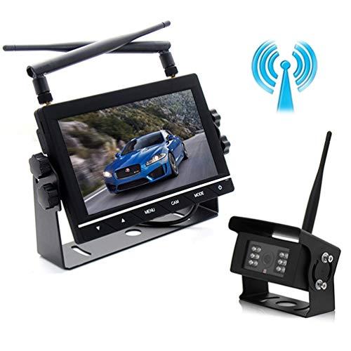 HD 1280x720p Rear Reversing Backup Camera Rearview Camera Night Vision Ip68 Waterproof for Dodge Ram 1500 2500 3500 2009-2012 Pick-up