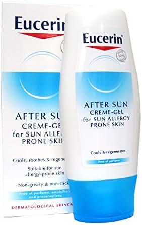Eucerin Sun Allergy Aftersun Cream-Gel 150ml