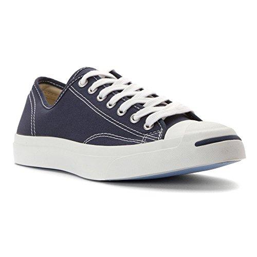 Converse Jack Purcel CP Ox Low Top Schuhe in Navy/Weiß Marineblau / Weiß
