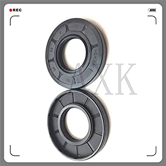 height, model Rotary shaft oil seal 12,7 x 28,57 x pack