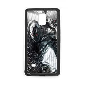 War Machine Comic7 Samsung Galaxy Note 4 Cell Phone Case Black yyfabc-365714