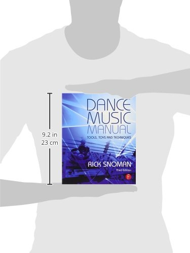 dance music manual amazon co uk rick snoman 8601404429132 books rh amazon co uk dance music manual first chapter is wrong dance music manual 3rd edition pdf