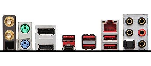 MSI Z370M GAMING PRO AC Micro ATX LGA1151 Motherboard (Z370M