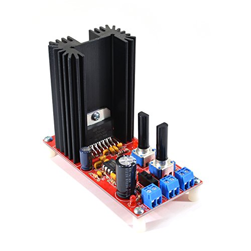 DIY 38Wx2 Audio Amplifier Kit by SparkFun
