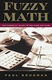 Fuzzy Math, Paul Krugman, 0393339467