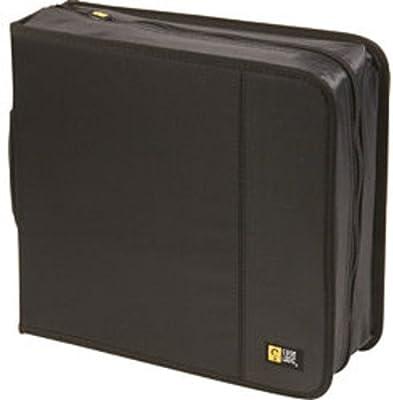 Case Logic CDW208 - Estuche para Almacenamiento de CD: Amazon.es: Electrónica