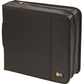 Case Logic CDW208 - Estuche para Almacenamiento de CD
