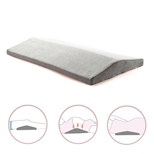 Zero Elevation Foam Cushion - 8