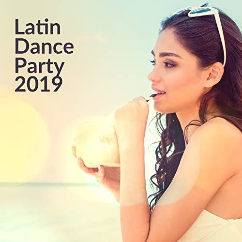 Salsa on the Square (Best Salsa Music 2019)
