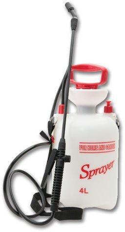 Poly Pump Sprayer - 1 Gal.
