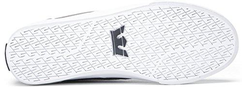 Supra Mens Chino Morel/Khaki/White Athletic Shoe juWqJdsZS