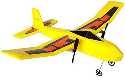 Easy to Fly Durable Soft EPP Foam Airplane Cobra Remote Control E-Glider A420