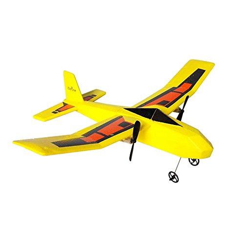 E-Glider A420. Easy to Fly Durable Soft EPP Foam Airplane ()