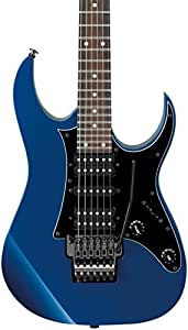 Ibanez RG655 CBM Prestige · Guitarra eléctrica