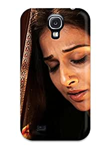 Hot DdNrdNF5294VniGq Case Cover Protector For Galaxy S4- Vidya Balan In Ishqiya