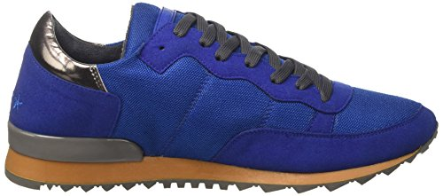 Invicta Unisex Adults' Scarpa Low-Top Sneakers Blue (Royal 165) free shipping in China aQ95MPO